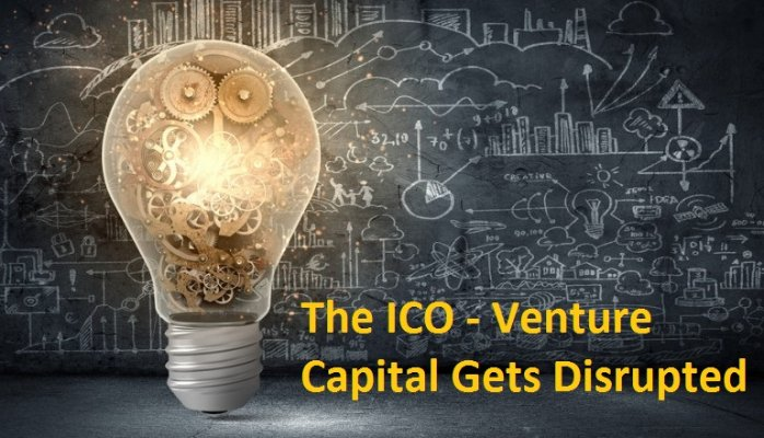 ICOs - the new way of funding startups